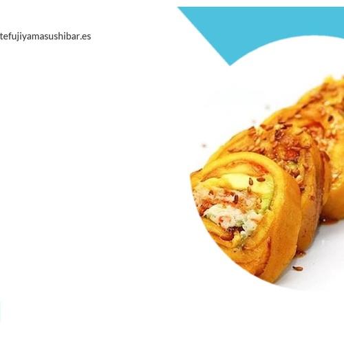Restaurante japonés Coruña | Fujiyama Sushi Bar & Asian Cuisine