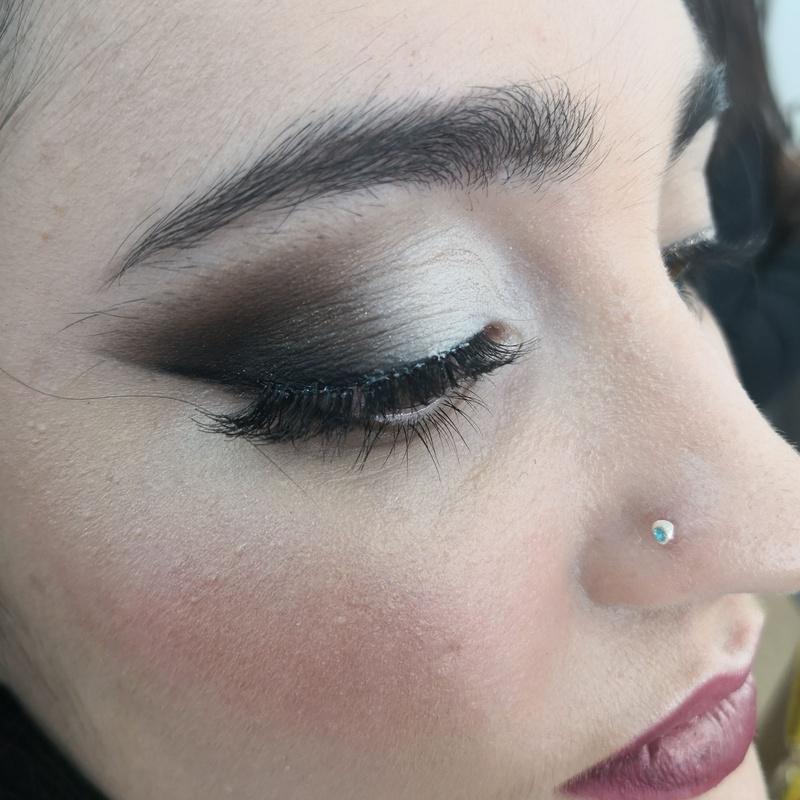 Maquillaje: Catálogo de Isabela Hair & Beauty