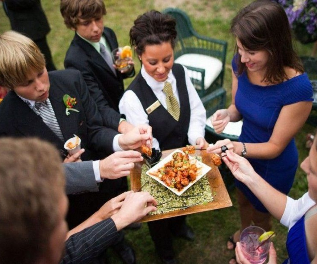 Deleita a tus invitados con estas tendencias para bodas