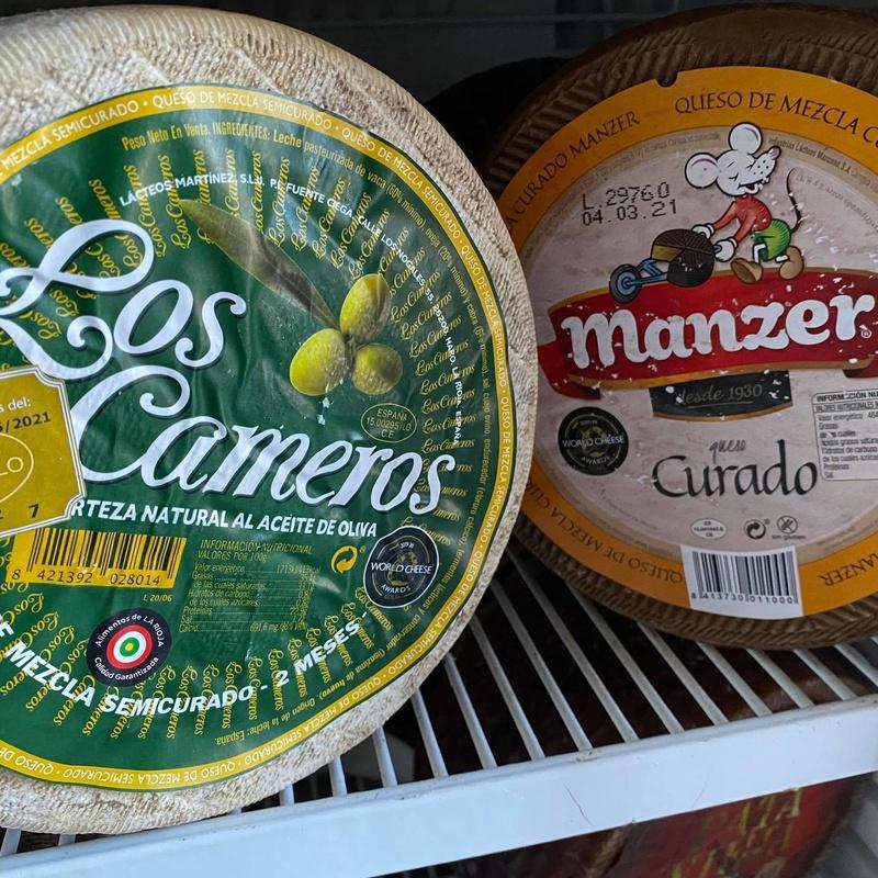 Alimentos: Productos  de Bodegas Los Jumillanos