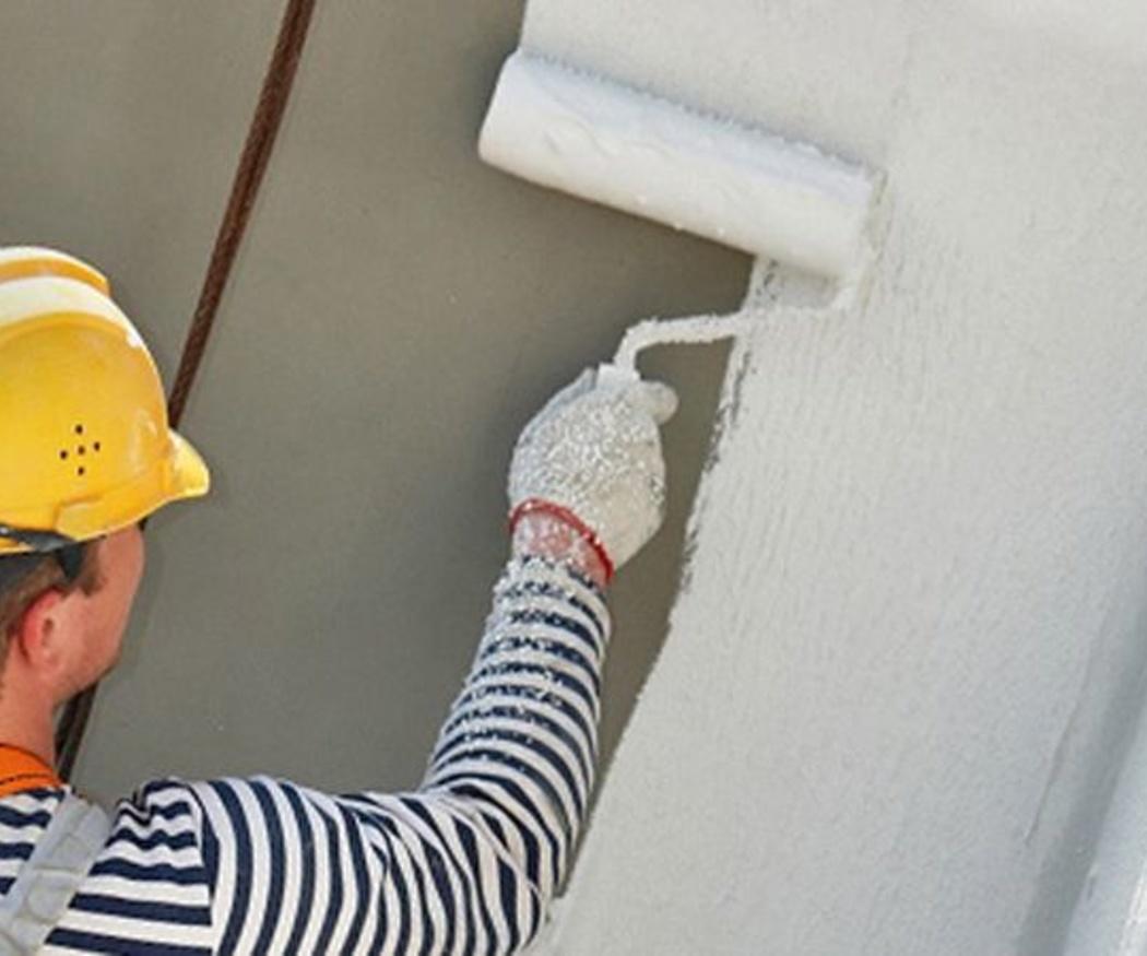 Como actúa la pintura intumescente en la protección contra incendios