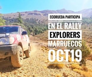 Rally Explorers