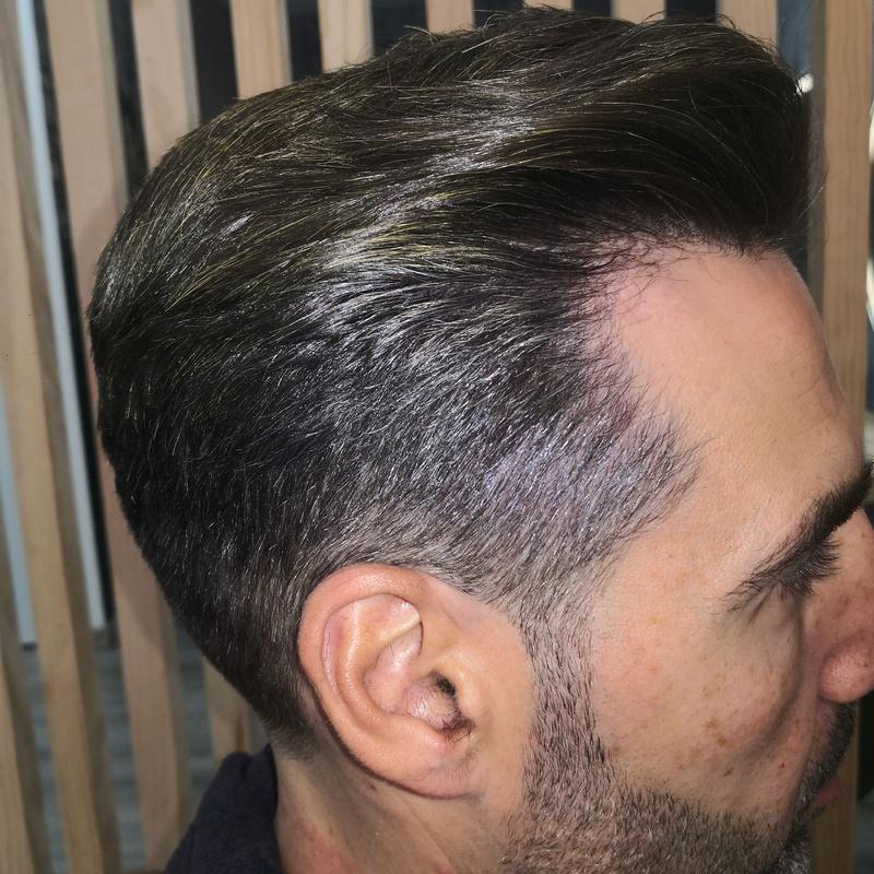 Corte de caballero: Catálogo de Isabela Hair & Beauty