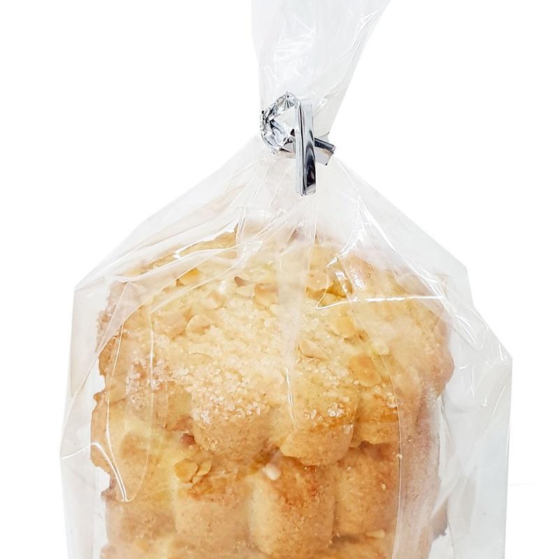 Pastas de almendra: Nuestros Productos de JESÚS JAVIER GALLEGO NICASIO RAMOS
