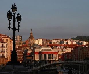 ordenanza ITE ayuntamiento de Bilbao