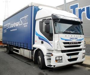 Empresas de transportes en Vizcaya