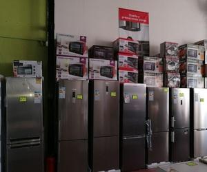 Venta de frigoríficos en Toledo