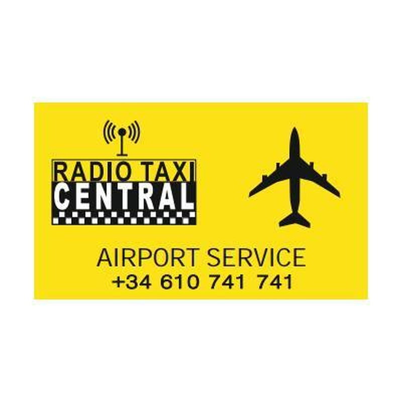 Recorrido: Servicios de Taxi San Andrés de la Barca