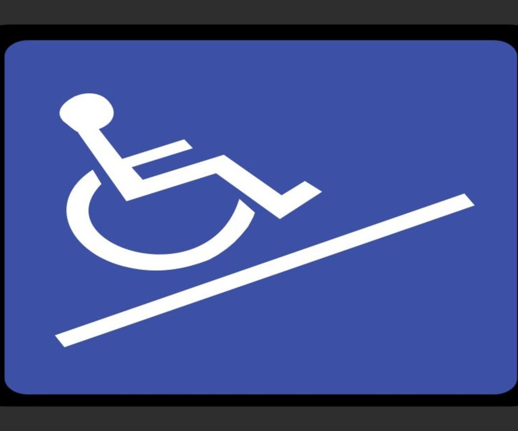Cómo deben ser las rampas para personas con movilidad reducida (I)