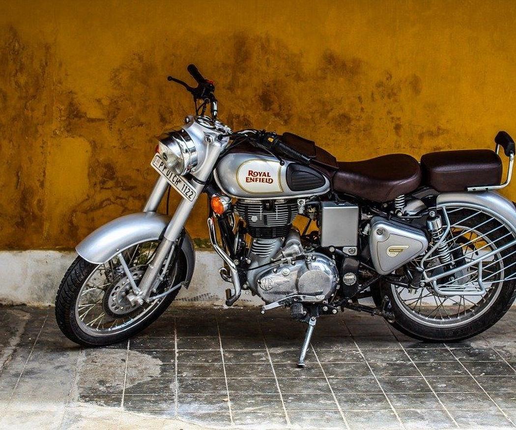 La falta de uso, fuente de avería en las motos