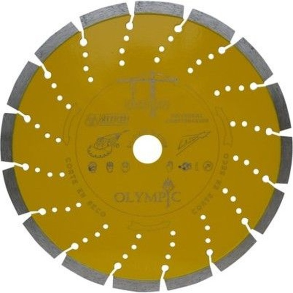 Laser profesional: Productos de Marathon Diamond Tools