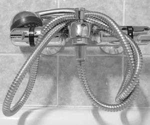 Grifería y fontanería