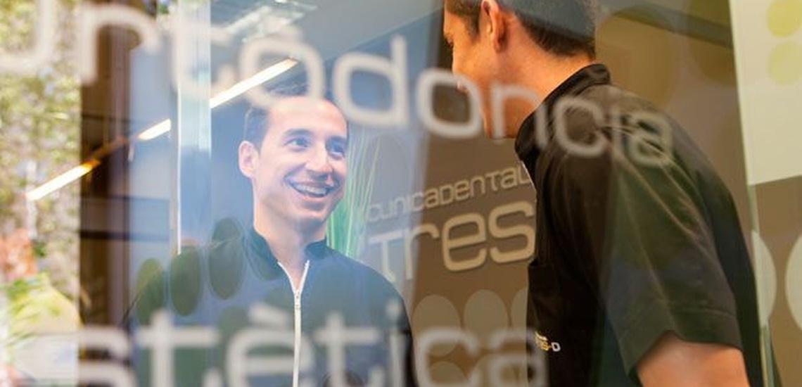 Ortodoncia invisible a un precio en Sabadell competitivo
