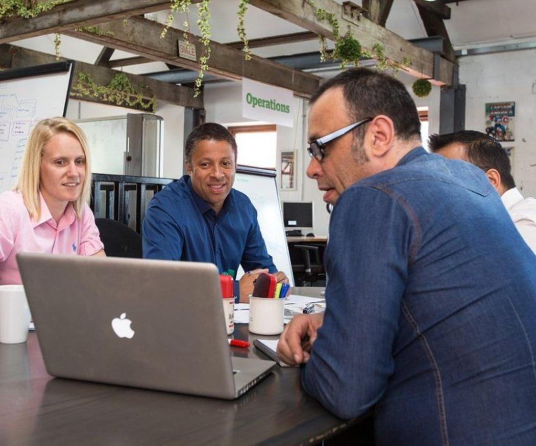 Diferencias entre centro de negocios y espacio coworking