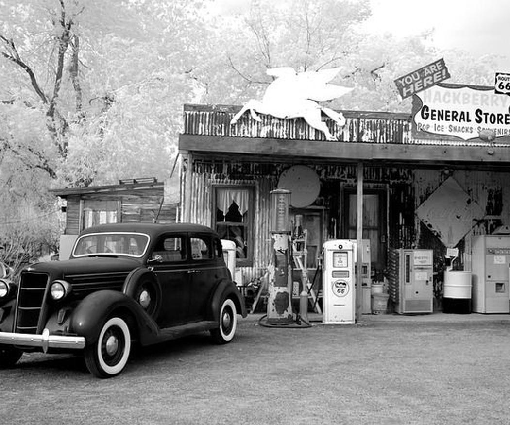 La evolución de los neumáticos en la historia