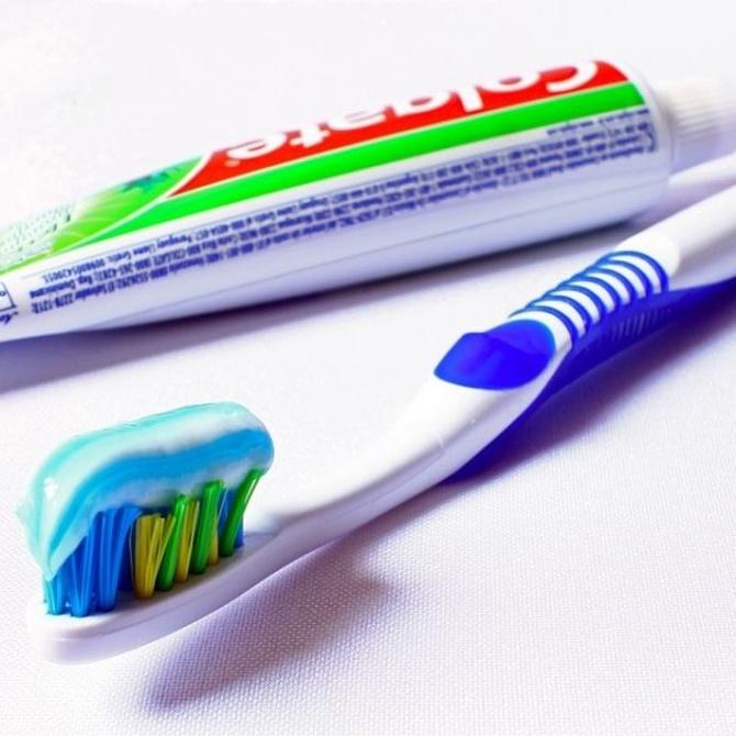 La higiene dental durante el embarazo