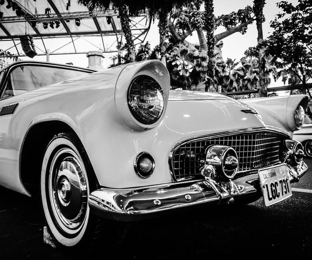 Ventajas de matricular tu coche como histórico