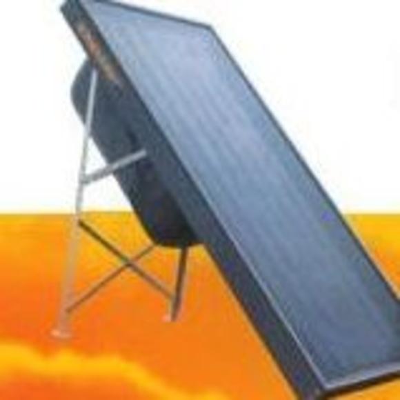 Placas solares : Servicios  de Fontanería Marco Más, S. L.