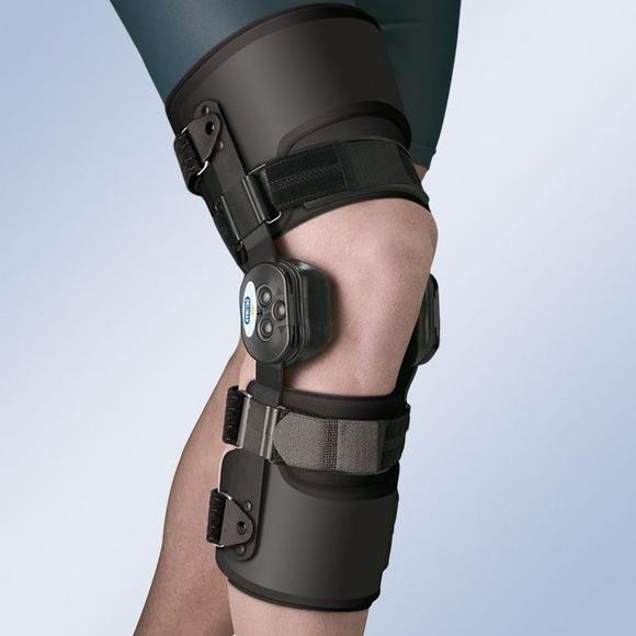 Ortesis de rodilla active: Productos y servicios de Ortopedia Delgado, S. L.