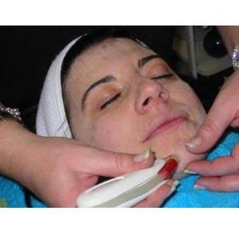 Tratamientos faciales: Tratamientos de Pies y Manos