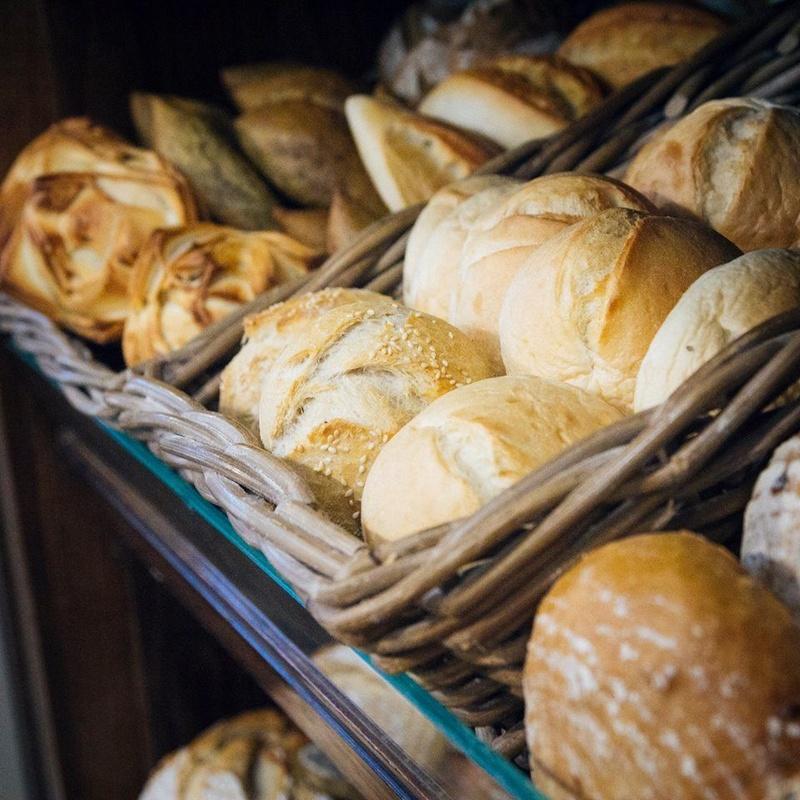 Pan artesanal: Servicios de Panaderia Yajoma Baiona