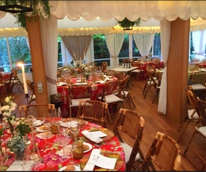 Restaurantes para bodas Aviles
