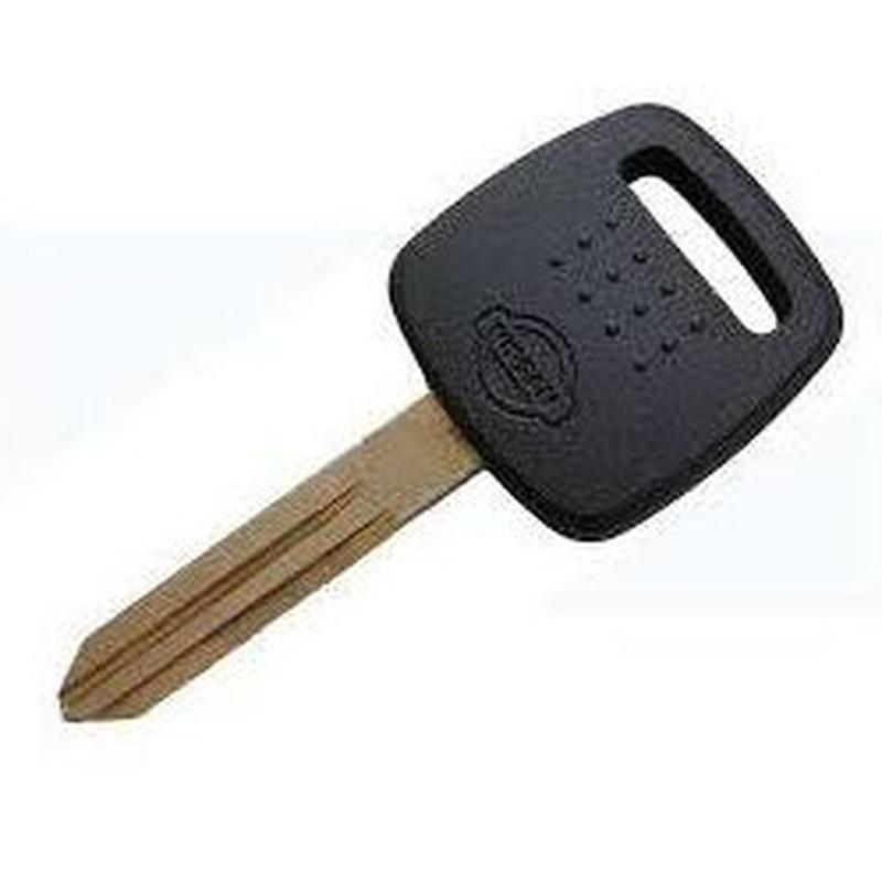 Llave Nissan sin mando, ID 41, 46,60.: Productos de Zapatería Ideal