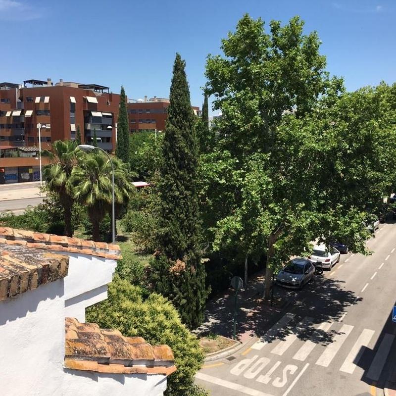 Casa en Granada: Inmuebles de Inmobiliaria María Díaz