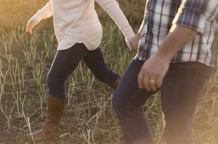 Relaciones de pareja por lástima