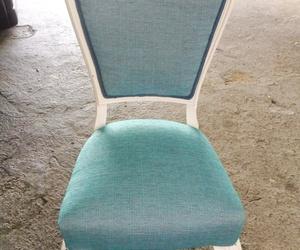 Tapicería de muebles de interior y exterior