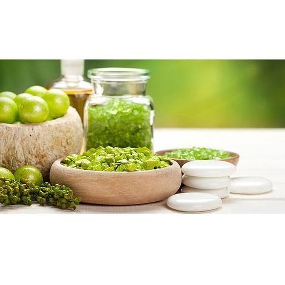 Cosmética natural: Productos y servicios de Herbodietética Onagra