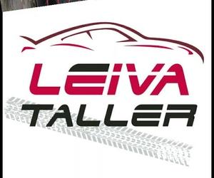 Presentación y productos LEIVA
