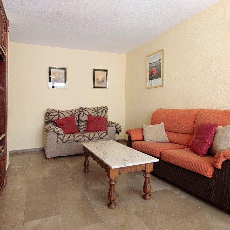 Venta de piso en San Juan de Dios (Granada): Inmuebles de JP Inmobiliaria