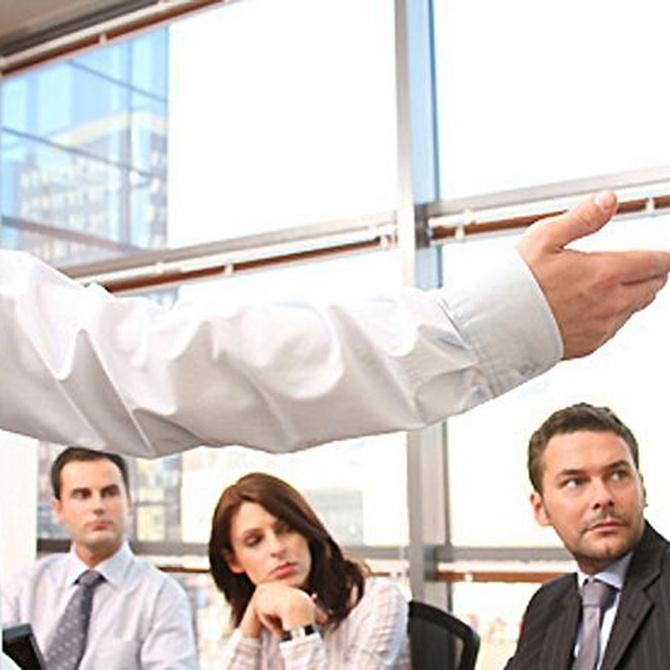 Lo que un buen empresario debe conocer acerca de los concursos de acreedores