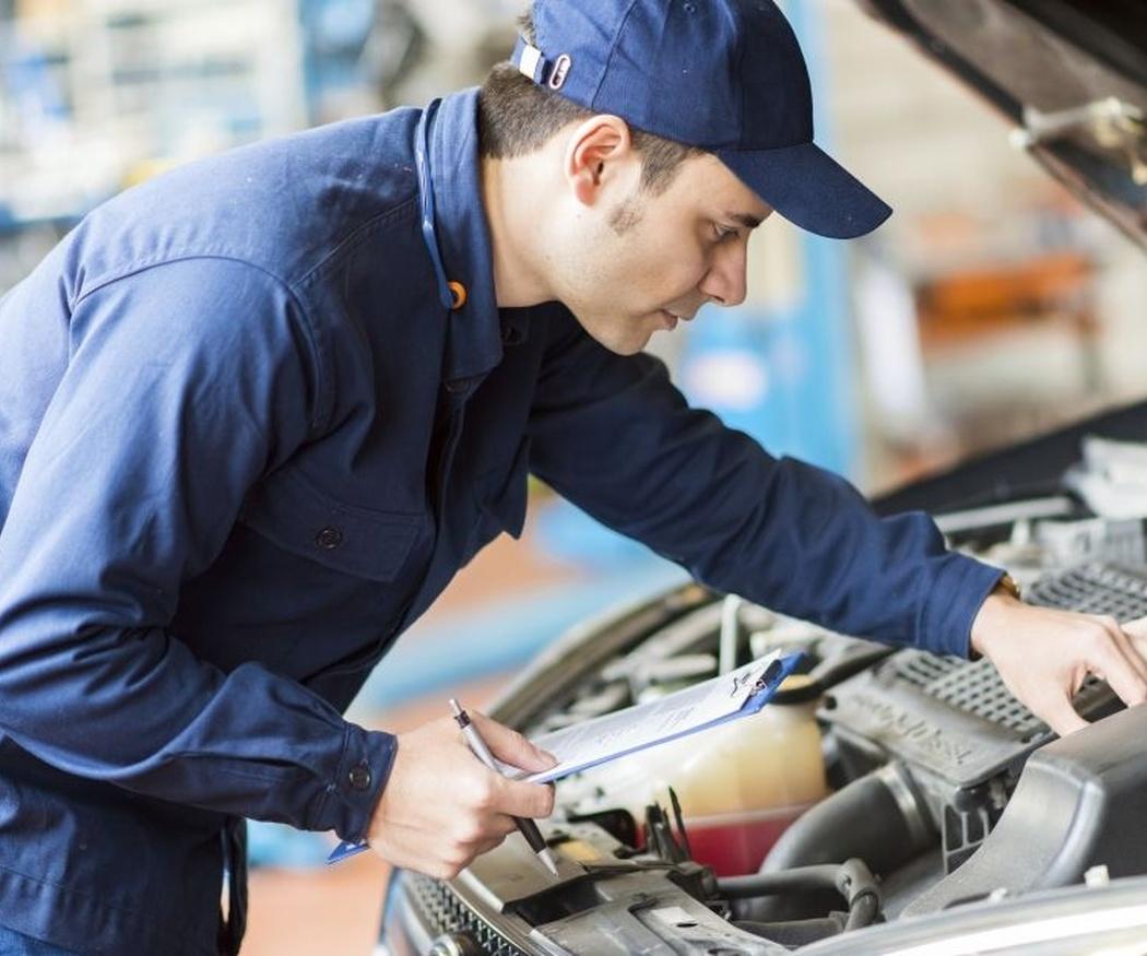 ¿Qué hacer si el coche se calienta en exceso?