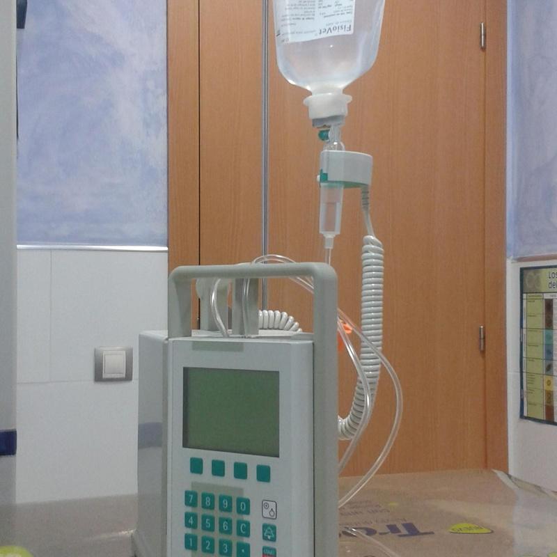 Cirugía: Servicios de Clínica Veterinaria Rocafort