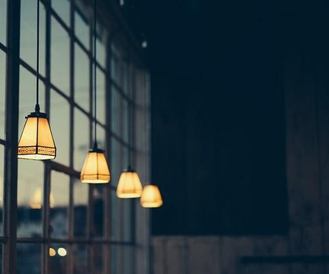 Tendencias en lámparas 2018