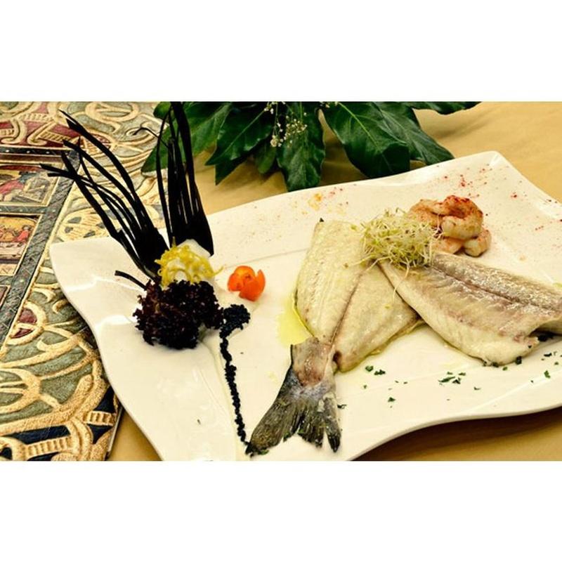 El pescado: SERVICIOS de La Parrilla de San Lorenzo