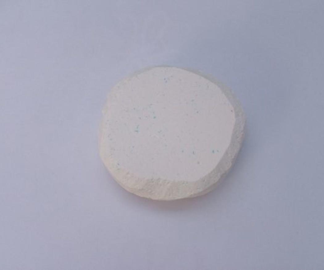 El cloro, un compuesto prohibido en los gases refrigerantes