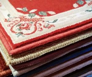 Gran variedad de modelos de alfombras