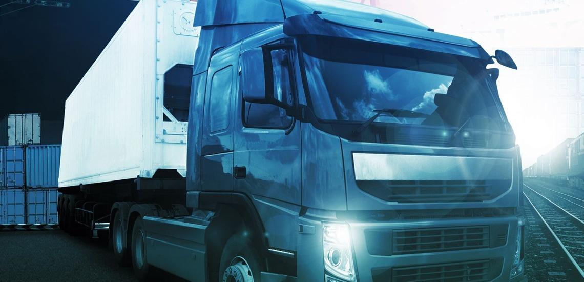 Empresa especializada en el transporte refrigerado en Valencia