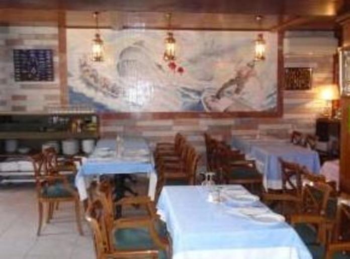 Restaurante centro de Mallorca