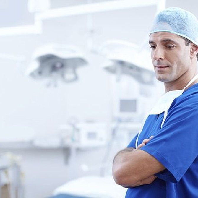 Factores de riesgo para la hernia discal