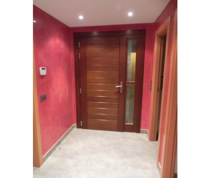 Reformas integrales de pisos : Servicios de Construcciones LRG