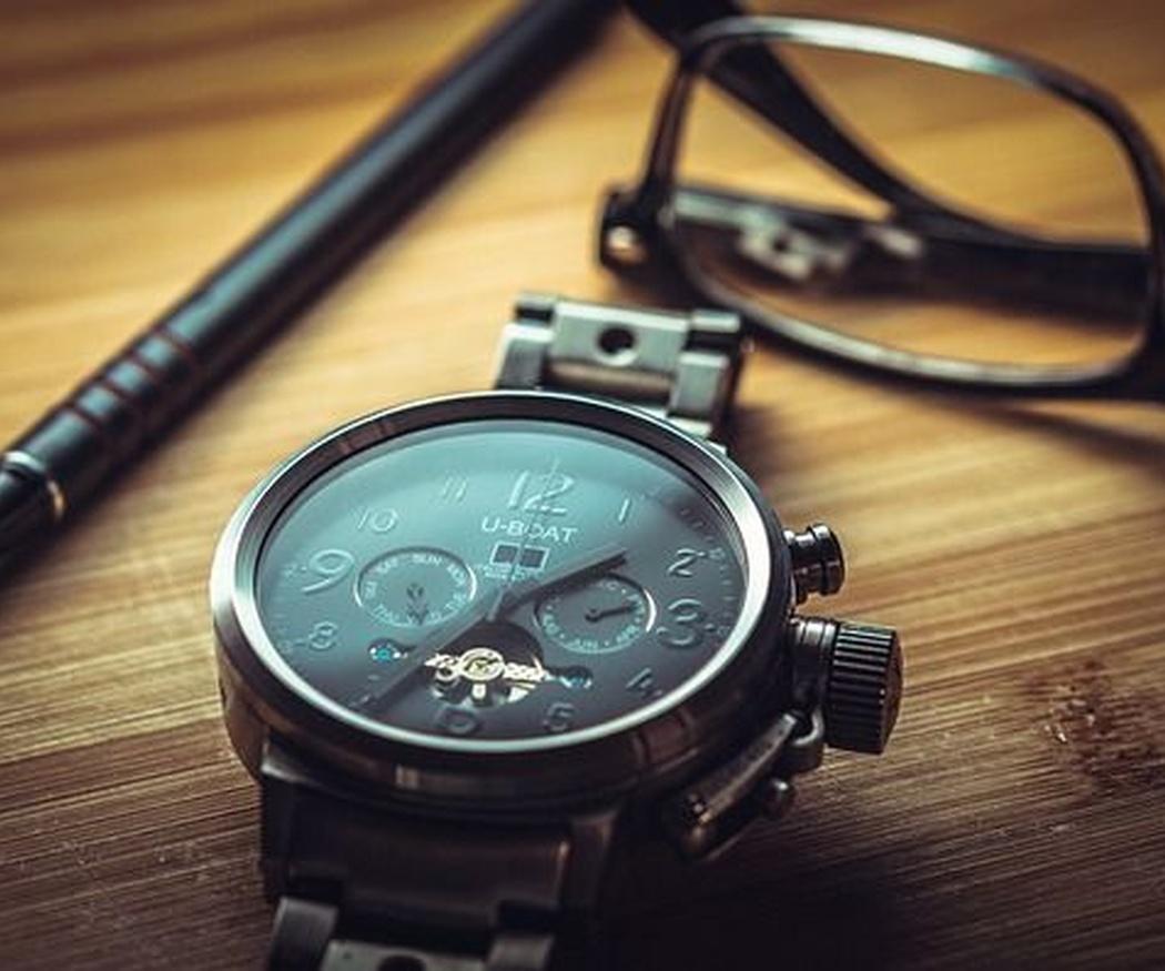 Dale una nueva oportunidad a tu reloj