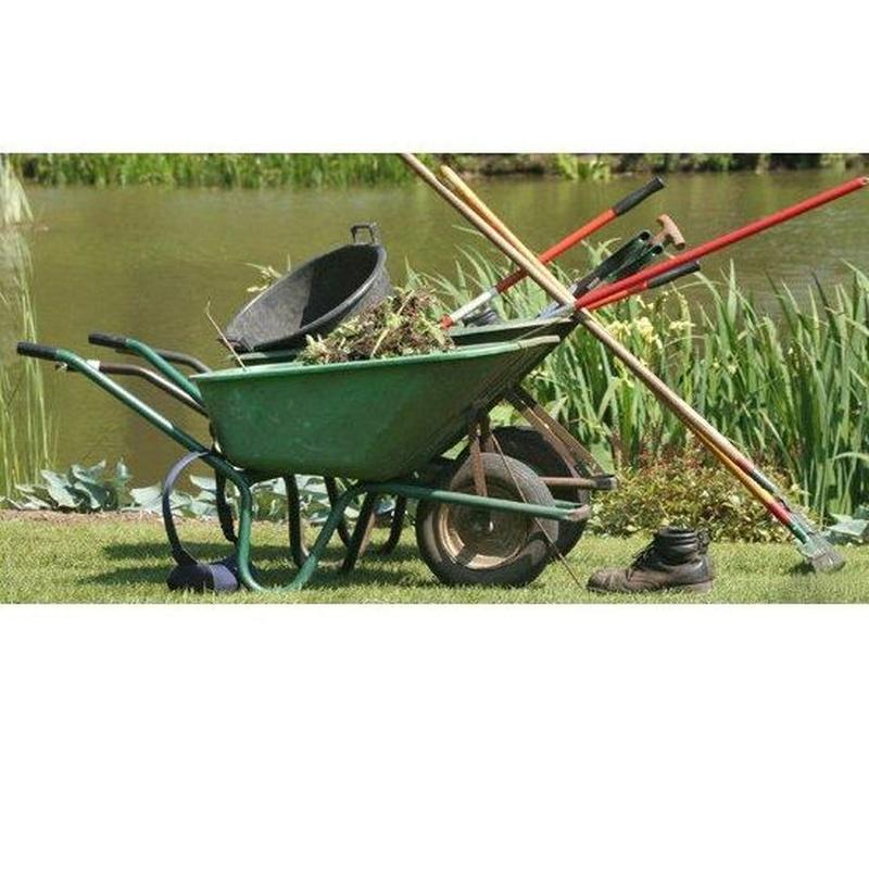Mantenimiento de jardines: Productos trebol garden de Trébol Garden