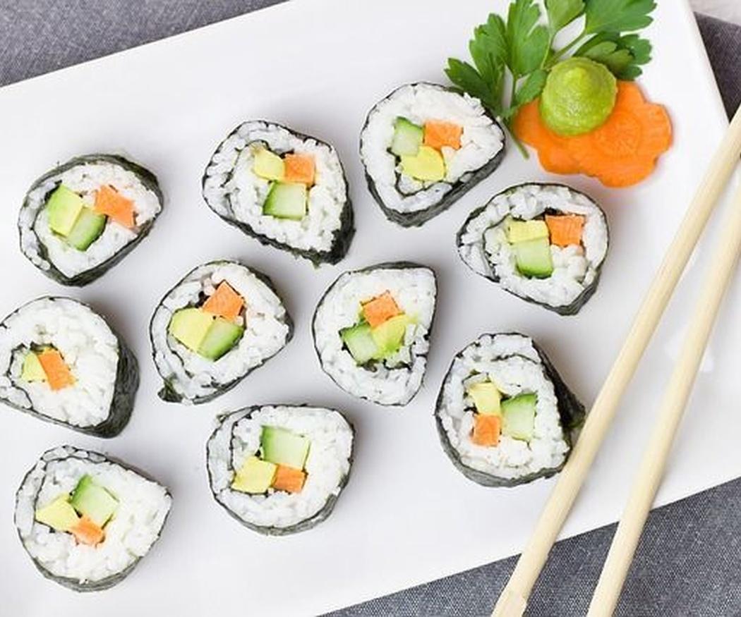 Propuestas veganas para introducir en un catering