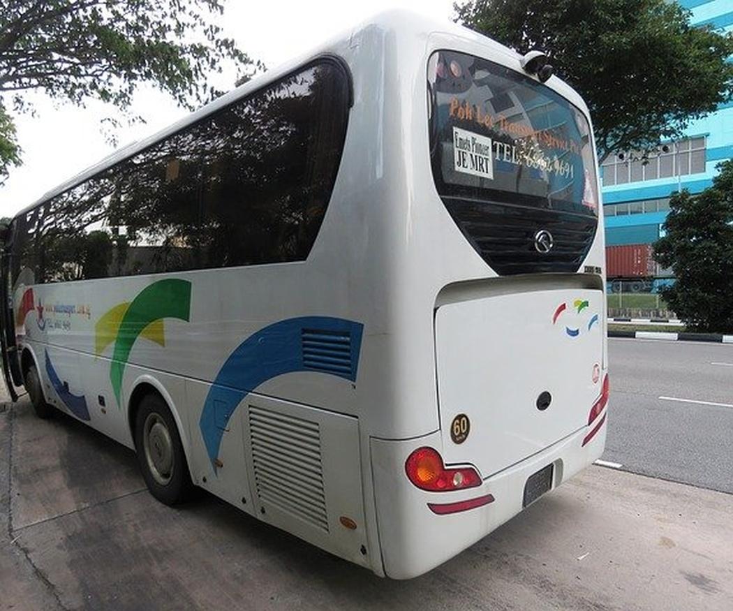 ¿Por qué es seguro un viaje autobús frente al coronavirus?