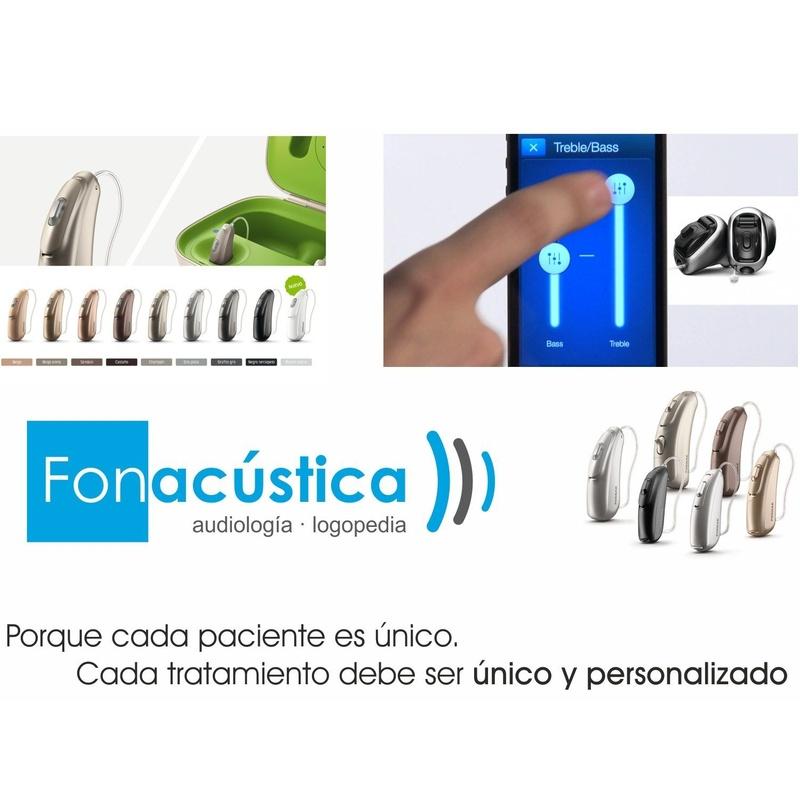 Tratamiento de acúfenos: Servicios y Tratamientos de Fonacústica