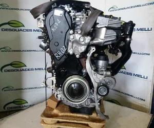 Motor Completo de Peugeot 5008 (RH02)